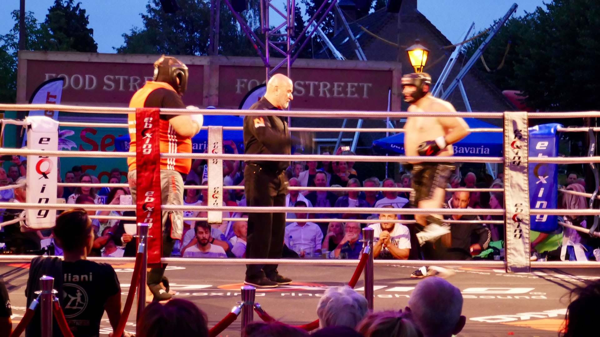 Voets & Donkers - Meierijstad Fight Cancer Night