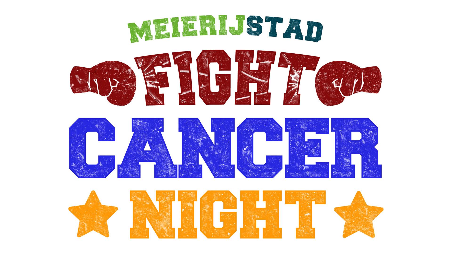 Meierijstad Fight Cancer Night