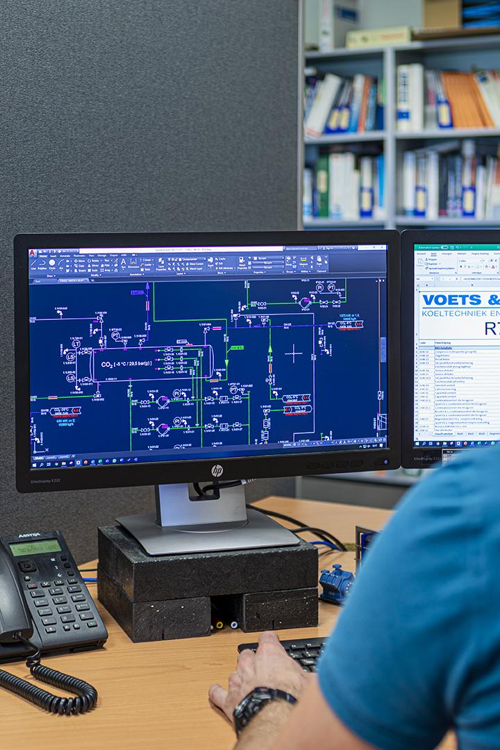 Voets & Donkers - Engineering