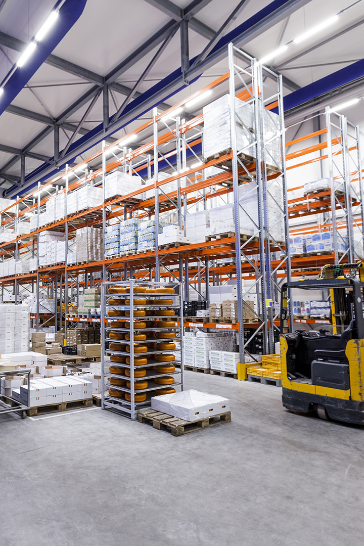 Voets & Donkers Warehousing