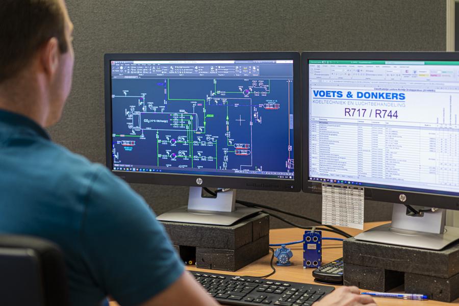 Proces-engineer koeltechniek